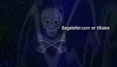 Bagateller.com er tilbake